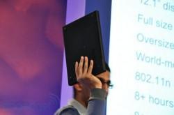 Google Cr-48: The First Chrome OS Netbook