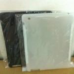 iPad 2 case suggests rear facing camera, SD card slot
