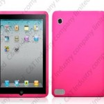 Another iPad 2 case shows up with slots for mesh speakers
