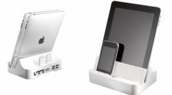 Photofast iPADock Docking Station for iPad and iPhone