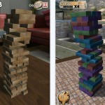 Jenga for iPhone, iPod touch and iPad now available