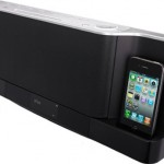 Kenwood launches CLX-70 iPod and iPhone Speaker Dock