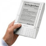 Amazon Kindle update to give real page numbers, public notes