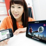 LG to unveil Honeycomb tablet at CES 2011