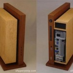 Level Twelve Wooden PC