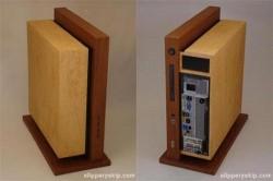 Level Twelve Wooden PC