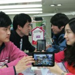 Samsung Galaxy Tab sales averaging 1000 units per day