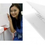 LG shows off Xnote P210 12.5-inch Notebook