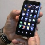 LG Star shows off in video with custom Facebook app