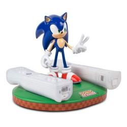 Sonic the Hedgehog Inductive Wiimote Charger