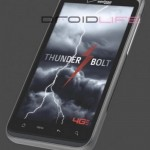 HTC Thunderbolt may hit Verizon early