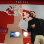 Netflix to continue international expansion next year