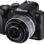 Samsung unveils WB700 megazoom, NX11 cameras