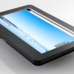 Onkyo 10.1-inch TA117 Android tablet with NVIDIA's Tegra 250