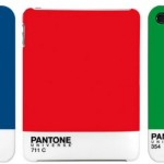 Pantone iPhone and iPad cases