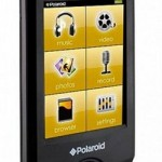 Polaroid 8GB MP4 player