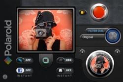 Official Polaroid app for iOS