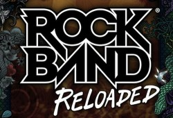 Rock Band Reloaded released for iPhone, iPad