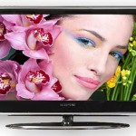 Sceptre 37-inch 1080p LCD HDTV