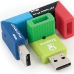 Kingston DataTraveler Mini Fun USB flash drives
