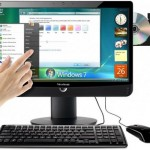 ViewSonic outs new All-In-One Desktop PC