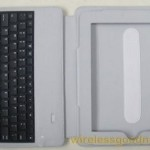 White iPad Keyboard Case hits the FCC