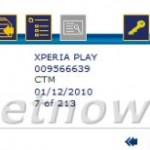 PlayStation Phone to be called Xperia Play?