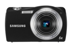 The Samsung ST6500 was designed to be comfortable in your hands
