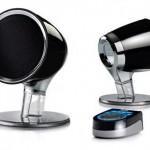 Hercules XPS101 Refined Performance Speakers