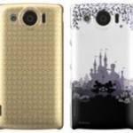 Disney announces smartphones