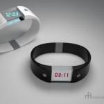 4D concept watch