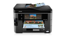 Hands On: Epson WorkForce 840 All-in-One