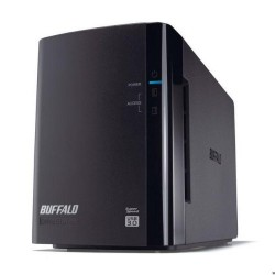 Buffalo DriveStation goes USB 3.0