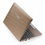 Asus announces Eee PC Sirocco 1015PW Netbook