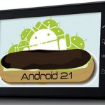 Eximus 7-Inch Android Tablet