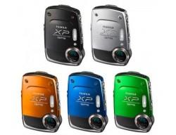 Fujifilm FinePix XP30 GPS Camera