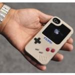 Concept Game Boy iPhone Case