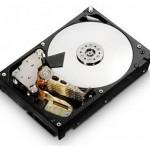 Hitachi Ultrastar 7K3000 3TB 3.5-inch Hard Disk Drive