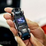Hot Wheels cars get an embedded camera upgrade