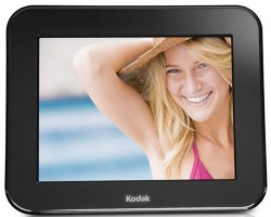 Kodak Pulse Digital Frame lets you comment on pictures
