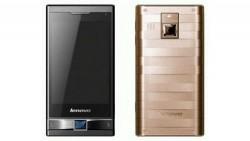 Lenovo P717 Luxury Dual SIM Smartphone