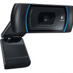 Logitech HD Pro Webcam C910 now Mac-compatible