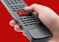 Netflix button coming to remotes soon