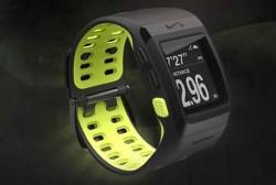 Nike+ SportWatch GPS will get you in shape