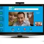 Panasonic Blu-ray Players now with Skype