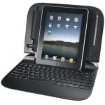Rocketfish iCapsule iPad Keyboard Case