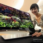 Samsung 950 Series 3D LED Display