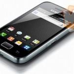Samsung Galaxy Ace Specs