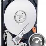 Western Digital launches 750GB Scorpio Black 2.5-Inch Hard Drive