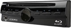 Audiovox AVDBR1 Automotive Blu-ray Player